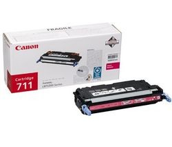 CANON TONER CRG-711M for LBP5300
