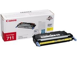 CANON TONER CRG-711Y for LBP5300