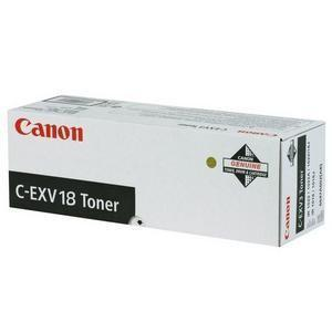 Canon drum unit C-EXV 18