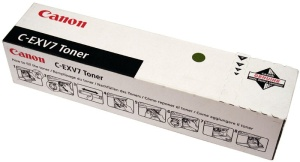 Canon Toner C-EXV 7