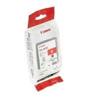 Canon zásobník inkoustu PFI-101, červený