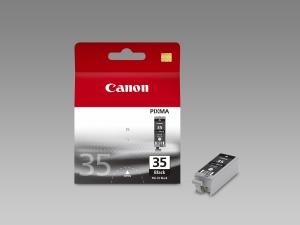 Canon PGI-35BK, černá inkoustová kazeta