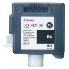 Canon zásobník inkoustu BCI-1421, foto černý