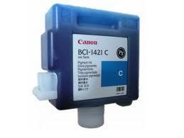 Canon zásobník inkoustu BCI-1421, foto azurový