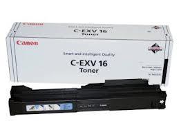 Canon toner C-EXV 16 černý