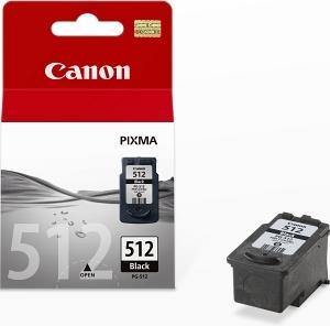 Canon PG-512, černý