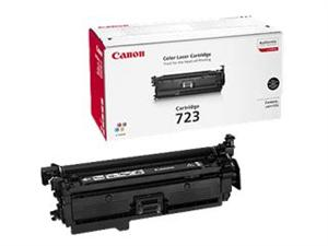 Canon toner CRG-723, černý málý