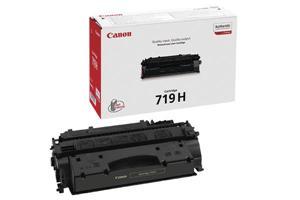 Canon toner CRG-719H, černý velký