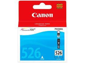 Canon CLI-526 C, azurový