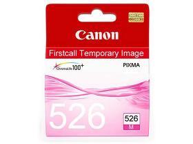 Canon CLI-526 M, purpurový