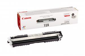 Canon CRG 729 BK, černý