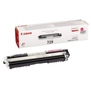 Canon CRG 729 M, purpurový