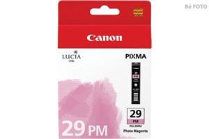 Canon PGI-29 PM, foto purpurová