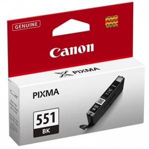Canon CLI-551 BK, černá