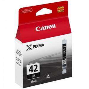 Canon CLI-42 BK, černá