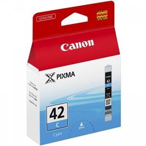 Canon CLI-42 C, azurová