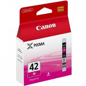 Canon CLI-42 M, purpurová