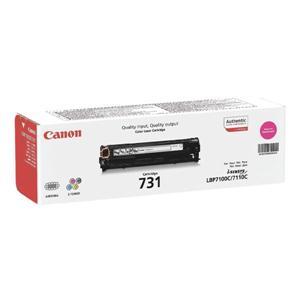 Canon CRG 731 M, purpurový