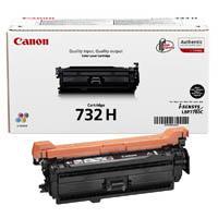 Canon CRG 732H BK, černý