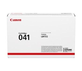 Canon CRG 041, černý