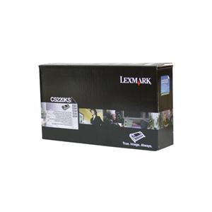 Toner pro C522N/C524 Black 4K prebate