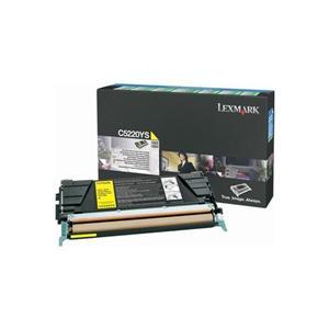 Toner pro C522N/C524 Yellow 3K prebate
