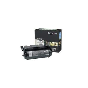 Toner pro T630/T632/T634 - prebate na 21000 stran