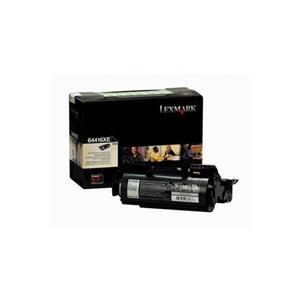 Toner pro T644 prebate na 32000 stran -64036SE