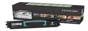 Toner pro E250 E35X 3.5 K RET PROG CART, E250A11E