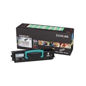 Toner pro E35X 9K RET PROG CART - E352H11E