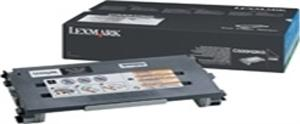 C500N/X50x 2.5K BLACK CARTRIDGE
