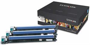Lexmark C950,X950/2/4 fotoelek.jedn-3pack,C950X73G