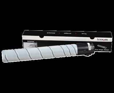 Lexmarrk MX910, MX911, MX912 Vysokokapacitní tonerová kazeta