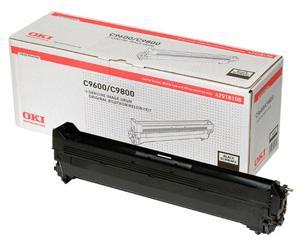 Obraz. válec pro cyan toner do C9600/9800/MFP 30K