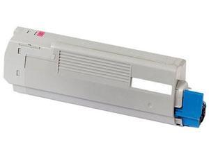 Magenta toner do C5850/5950/MC560 (6 000 stránek)