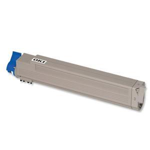 Magenta toner do C801/C821 7,3K