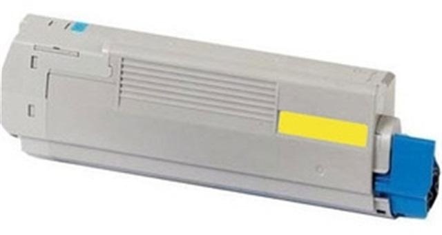 Žlutý toner do MC760/770/780 (6 000 stránek)