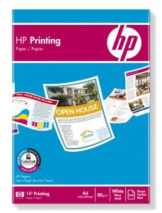 HP Printing Paper, A4, mat, 80g, 500 ks