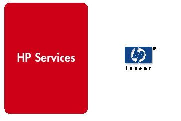 HP CarePack PostWaranty HP LaserJet 33xxmfp,1r NDO