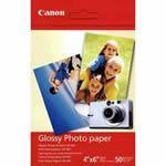 Canon GP-501, A4 fotopapír lesklý, 100 ks, 200g/m