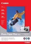 Canon PP-201, A3+ fotopapír lesklý, 20 ks, 275g/m