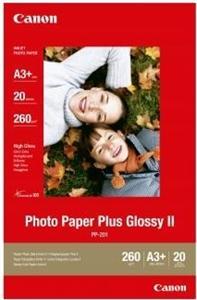 Canon LU-101, A3+ fotopapír, 20 ks, 260g/m