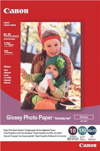 Canon GCP-101, Greeting Card pack, 10x15, 10 ks