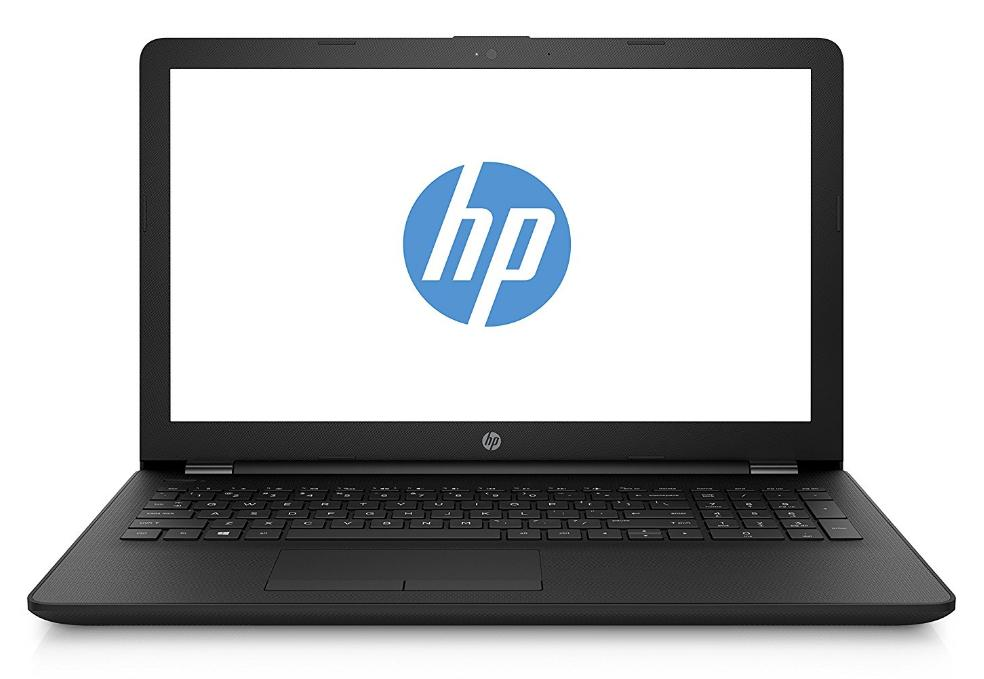 HP 15-rb020nc E2-9000e/4GB/500GB/DVD/DOS-black