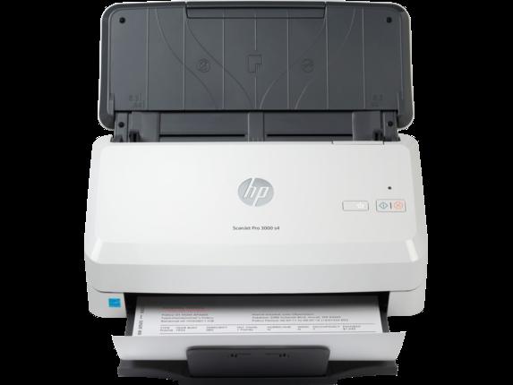 HP ScanJet Pro 3000 s4 - 6FW07A#B19
