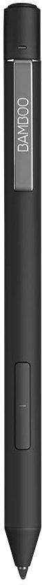 Wacom Bamboo Ink Plus, Black, stylus - CS322AK0B