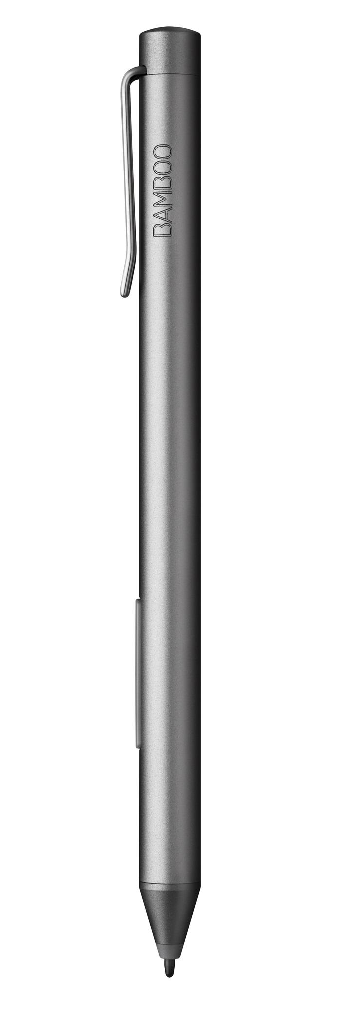 Wacom Bamboo Ink, 2nd, Gray, stylus - CS323AG0B