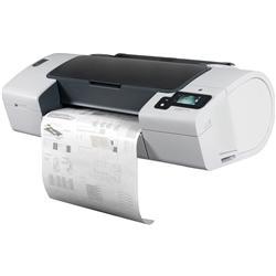 HP Designjet T790 24  PostScript, A1, bez stojanu