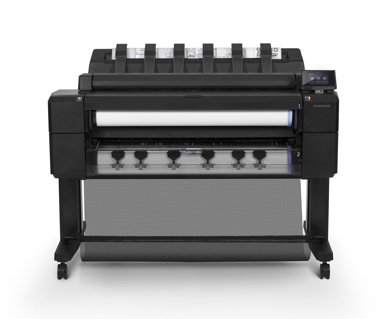 HP Designjet T2500 914 mm eMFP