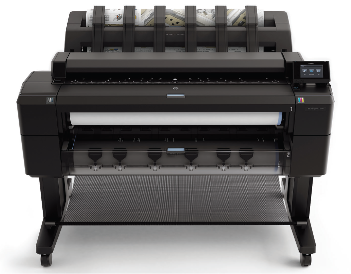 HP Designjet T2500 914 mm PostScript eMFP